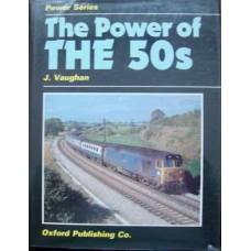 The Power of the 50s (Vaughan)