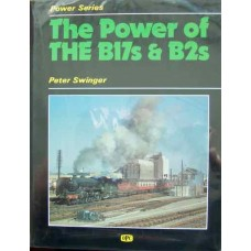 The Power of the B17s & B2s (Swinger)