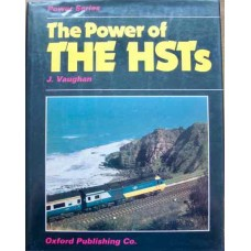The Power of the HSTs (Vaughan)