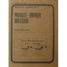 Private-Owner Wagons (Matthews)