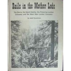 Rails in the Mother Lode (Gutohrlein)