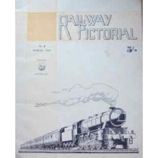 Railway Pictorial No. 2 Spring 1947
