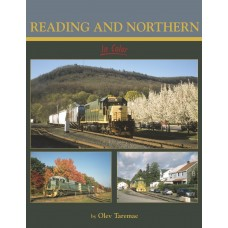 Reading & Northern In Color (Taremae)