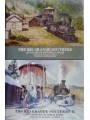 The Rio Grande Southern. An Ultimate Pictorial Study Volumes 1 & 2 (Dorman)