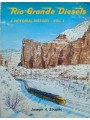 Rio Grande Diesels A Pictorial History Vol. 1 (Strapac)