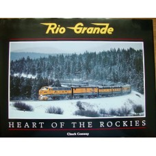 Rio Grande Heart of the Rockies (Conway)