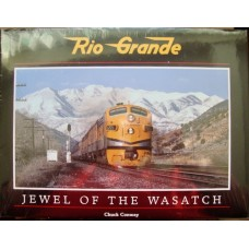 Rio Grande Jewel Of The Wasatch (Conway)