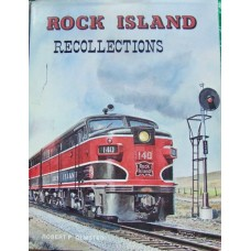 Rock Island Recollections (Olmsted)