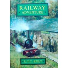 Railway Adventure (Rolt)