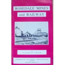 Rosedale Mines and Railway (Hayes)