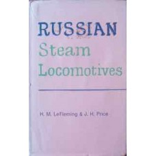 Russian Steam Locomotives (LeFleming)