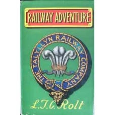 Railway Adventure (LTC Rolt)