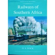 Railways of Southern Africa (Nock)