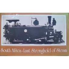 South Africa-Last Stronghold of Steam