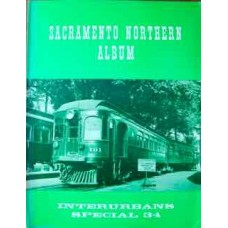 Sacramento Northern Album (Swett)
