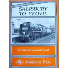 Salisbury To Yeovil (Mitchell)