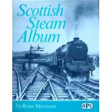 Scottish Steam Album (Morrison)