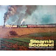 Steam In Scotland Volume 2 (Anderson)