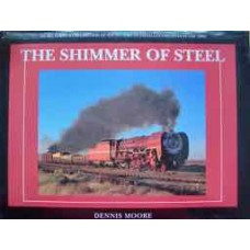The Shimmer Of Steel (Moore)