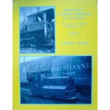 Shortlines & Industrial Railroads Of New Jersey Volume 2 (Bernhart)
