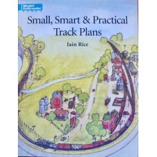 Small, Smart & Practical Track Plans (Rice)