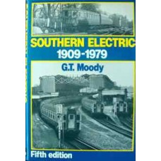 Southern Electric 1909-1979 (Moody)
