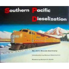 Southern Pacific Dieselization (Garmany)