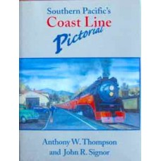 Southern Pacific's Coast Line Pictorial (Thompson)
