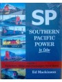 Southern Pacific Power In Color Volume 1: Switchers, Slugs and Passenger Hood Units (Mackinson)