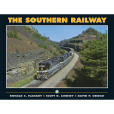 The Southern Railway (Flanary)