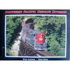 Southern Pacific Oregon Division (Jennison)