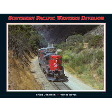 Southern Pacific Western Division (Jennison)