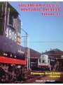 Southern Pacific Historic Diesels Volume 22: Passenger Hood Units Reprise (Strapac)