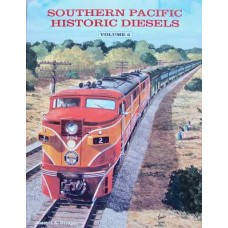 Southern Pacific Historic Diesels Volume 6: Diesel Locomotives of the Texas & New Orleans (Strapac)