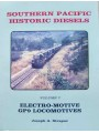 Southern Pacific Historic Diesels Volume 7: Electro-Motive GP9 Locomotives (Strapac)