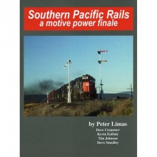 Southern Pacific Rails, A Motive Power Finale (Limas)