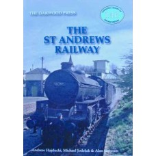 The St Andrews Railway (Hajducki)