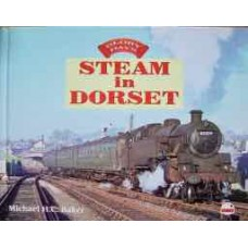 Steam in Dorset (Baker)