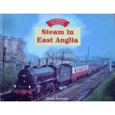 Steam In East Anglia (Swinger)