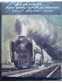Steam Power Of The New York Central System Volume 1: Modern Power 1915-1955 (Staufer)
