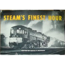 Steam's Finest Hour (Morgan)