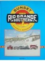 Sunset On The Rio Grande Southern Volume 1  (Ehernberger)