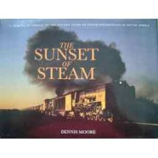 The Sunset Of Steam (Moore)