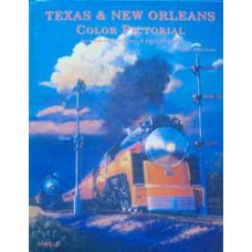 Texas & New Orleans Color Pictorial (Goen)