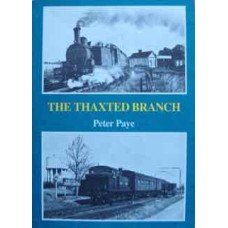 The Thaxted Branch (Paye)