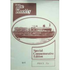 The Knotty. Special Commemorative Edition 1980