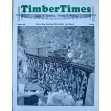 Timber Times Magazine Issue 30 April 2003