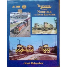 Trackside around Norfolk with Kurt Reisweber (Reisweber)