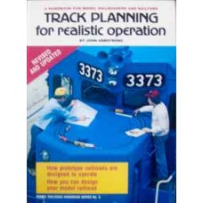 Track Planning for Realistic Operation (Armstrong)
