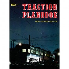 Traction Planbook, New Second Edition (Carstens)
